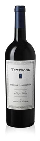 Textbook Cabernet Sauvignon